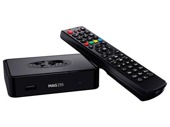 IPTV приставка MAG 254, фото 2