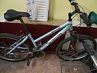 Спортивні товари -> Велосипед -> Дорослий -> з амортизаторами -> 1