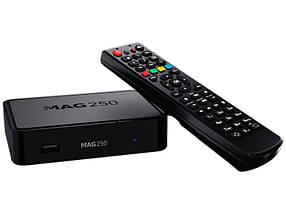 IPTV приставка MAG 250 micro, фото 2