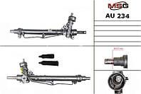 Рейка с Г/У AUDI A4 (8E2, B6) 00-04,A4 Avant (8E5, B6) 01-04,A4 кабрио (8H7, B6, 8HE, B7) 02-05   MSG - AU 234