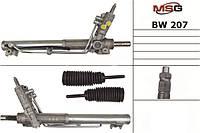 Рейка с Г/У BMW 5 (E39) 95-03,5 Touring (E39) 97-04   MSG - BW 207