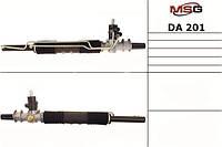 Рейка с Г/У DAEWOO Espero 1991-1999,DAEWOO Lanos 1999-,DAEWOO Nexia 1995-,OPEL Astra F 1992-1998,   MSG - DA 201