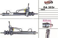 Рейка с Г/У CHEVROLET MATIZ (M200, M250) 05-;DAEWOO MATIZ (KLYA) 98-   MSG - DA 203