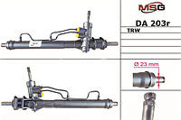 Рейка с Г/У восстановленная CHEVROLET MATIZ (M200, M250) 05-;DAEWOO MATIZ (KLYA) 98-   MSG - DA 203R