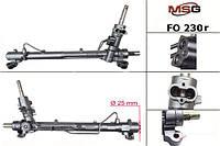 Рейка с Г/У восстановленная FORD FOCUS C-MAX 03-07,FOCUS II (DA_) 04-   MSG - FO 230R