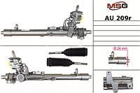 Рейка с Г/У восстановленная AUDI A3 (8L1) 96-03;SEAT LEON (1M1) 99-06;SKODA OCTAVIA (1U2) 96-10   MSG - AU 209R