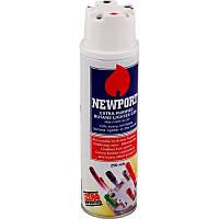 """Газ заправочный 250 мл. """"Newport"""""""