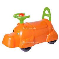 Детское авто для улицы каталка Технок 3664