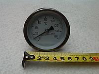 "Термометр 1\2"" на 160`C, 10 см"