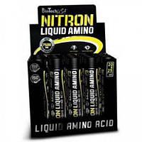 Жидкие аминокислоты Nitron ampulla (20x30 ml)