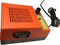 Терморегулятор в инкубатор ТБ1500 с плавным пуском нагревателя (на семисторе)