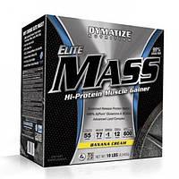 Elite Mass Gainer 4.54 кг