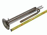 Тен для бойлера Thermex EQ (Термекс), Alpari, 2,5 кВт (2500 Вт) нержавейка на 92-м фланце
