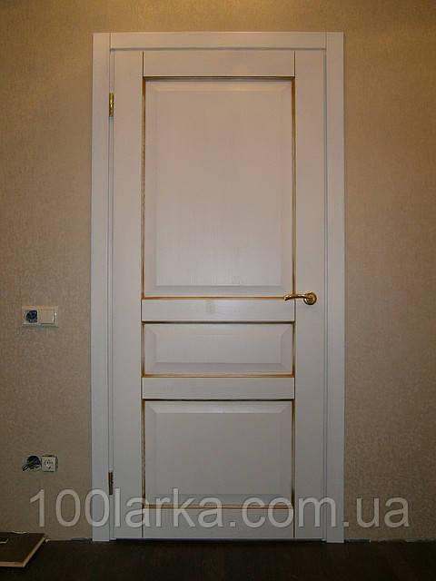 Двері дерев'яні міжкімнатні в Києві
