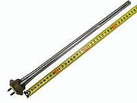 """Тен для алюминиевого и биметал. радиатора мощностью 1,0 квт(1000 Вт) на 220 в, гайка 1""""(33 мм) резьба ЛЕВАЯ"""