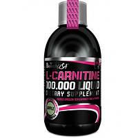 Жиросжигатель L-CARNITINE 100000, 500 мл