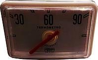 Термометр накладной на бойлер(водонагреватель)