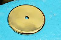 Гальваническое нанесение покрытий золотом, хромом.