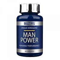 Витамины и минералы MAN POWER - (80 капс)