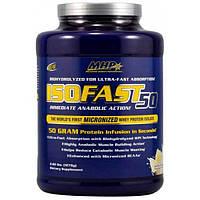 Сывороточный протеин IsoFast 50   (1.30 кг)