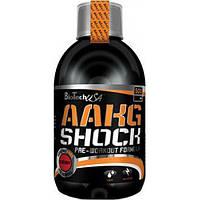 Аргинин AAKG Shock Extreme - (500 мл)