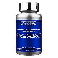 Таурин TAURINE  (90 капс)