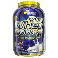 Сывороточный протеин Pure Whey Isolate 95 (2.20 кг)