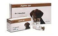 Нобивак Puppy DP 1 доза -вакцина против чумы плотоядных и парвовирусного энтерита с растворителем для собак