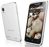 Lenovo S720 белый