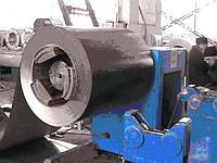 Разматыватель рулона электро-механический консольный РМ-2 (ЭГКД)