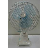 Вентилятор NOKASONIC JY-160 настольный +прищепка.