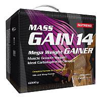 Mass Gain 14 - 6.0 кг