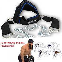 Тренажер для шеи PS-4039 HEAD HARNESS