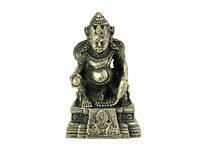 Статуя бронзовая - Дзамбала (Намсрай) 4 см