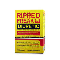 Ripped Freak Diuretic, 48 капс