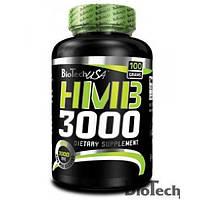 BioTech USA HMB 3000 100гр