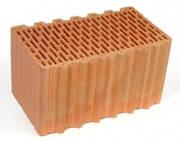 Керамічний блок Leier 45 N+F керамічі блоки лєєр Хмельницький