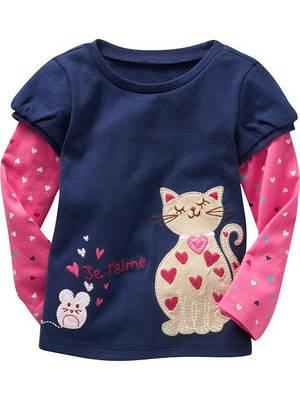 Одяг для дівчаток.