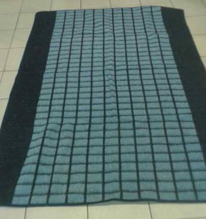Одеяло полушерстяное солдатское, фото 2