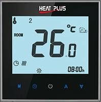 Терморегулятор для теплого пола iTeo 4 (Black\White)