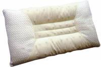 Турмалиновая шелковая подушка