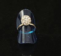 Кольцо шамбала,белое
