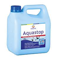 Грунтовка Аквастоп 3л (Aquastop)