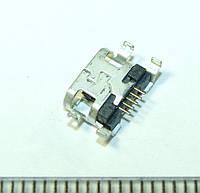 020_2 Micro USB Разъем, гнездо питания для планшетов и смартфонов Lenovo S6000 B8000 A278T A298T A298 A765e