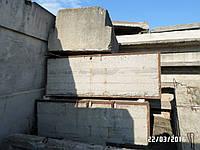Противовесы для башенных кранов, фото 1