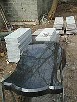 Полировка памятников и надгробий
