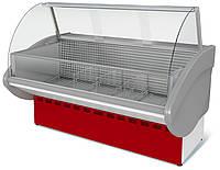 Витрина холодильная низкотемпературная  ВХН-1,2 ИЛЕТЬ