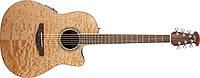 Ovation Celebrity CS24P-4Q CLB электроакустическая гитара