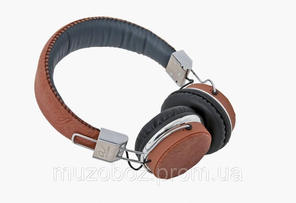 Gewa Alpha Audio HP Five закрытые наушники