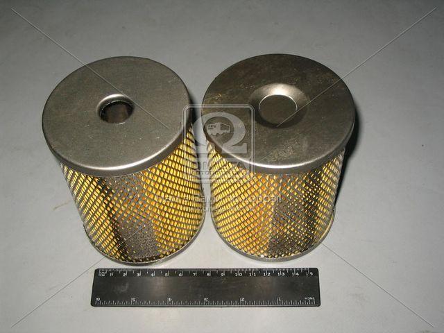 Фильтр топливный ЗИЛ 5301, МТЗ 80 метал. (Украина). ЭФТ-75А-1117040